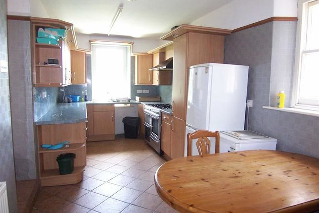 Kitchen Extension With Breakfast Area