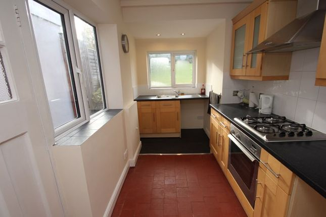 Kitchen of Bromsgrove Road, Batchley, Redditch B97