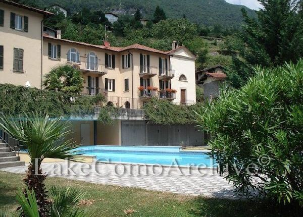 2 bed apartment for sale in Carlazzo, Lake Como, 22010, Italy