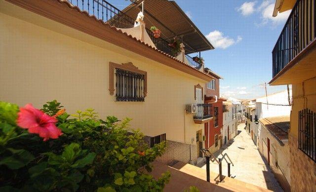 3 bed town house for sale in Spain, Málaga, Cártama