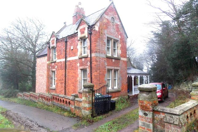 Thumbnail Detached house for sale in Bridge Road, Darlington