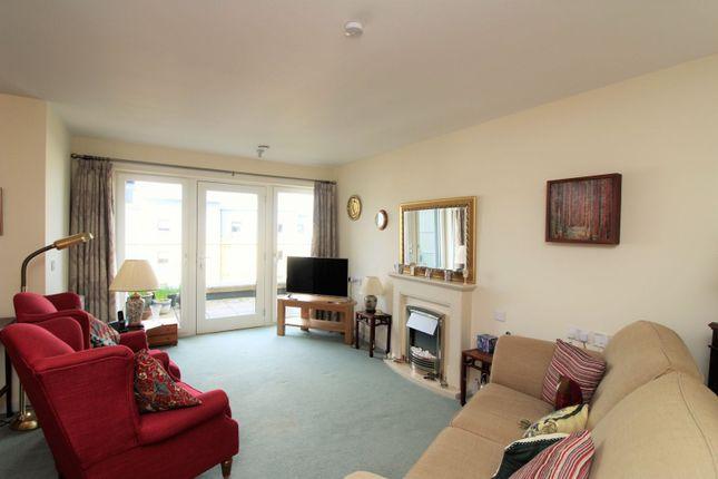 Thumbnail Flat for sale in 25 Barnton Grove, Edinburgh