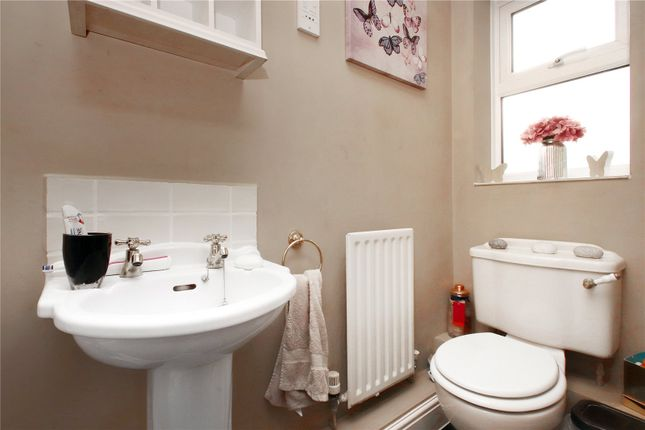 En-Suite of Rosemead, Littlehampton BN17