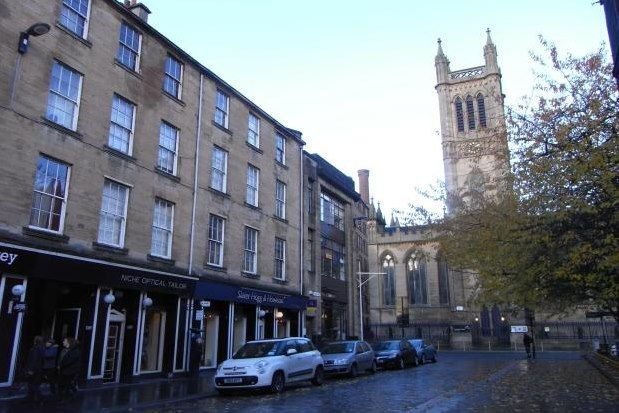 Thumbnail 1 bed flat to rent in 117 Candleriggs, Glasgow