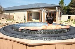 Owners Spa of Napier Road, Hamworthy, Poole BH15