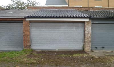 Light industrial for sale in Garage/Workshop At Rear Of, Collingwood Avenue, Blackpool