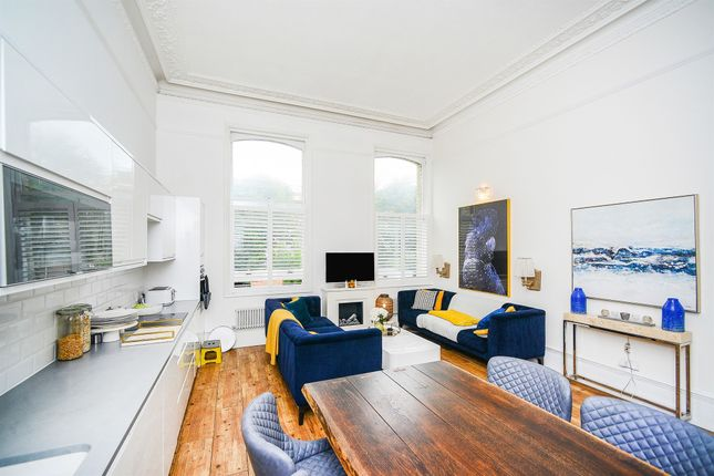Thumbnail Flat for sale in The Drive, Hove