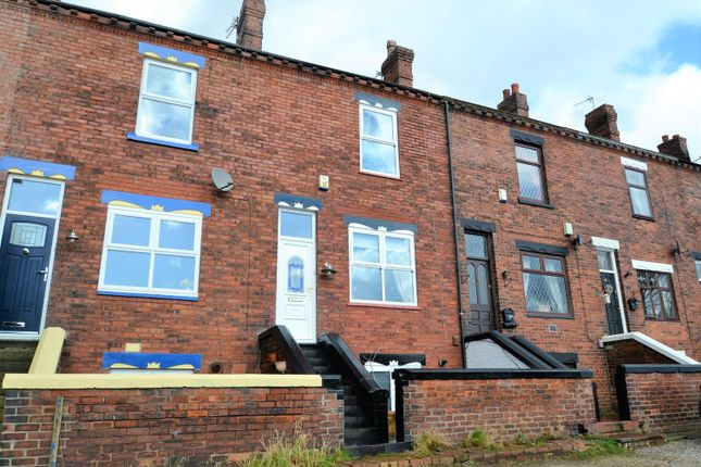 Front Aspect of Nelson Street, Tyldesley, Manchester M29