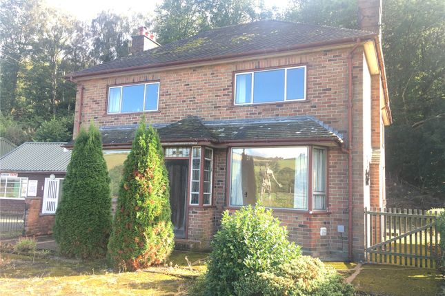 Thumbnail Detached house to rent in Dolwen, Llanidloes, Powys
