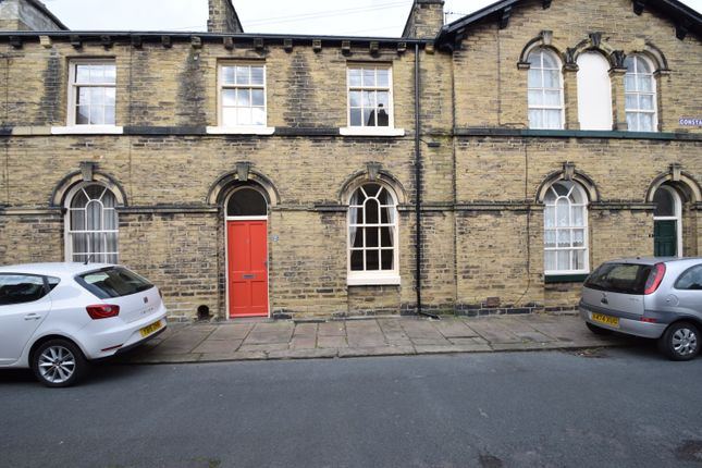 Thumbnail Terraced house to rent in Constance Street, Saltaire, Shipley