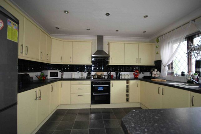 Thumbnail End terrace house for sale in Patricia Gardens, Billericay