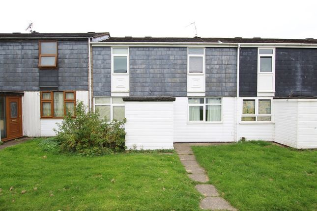 Thumbnail Terraced house for sale in Cuffling Drive, Leicester