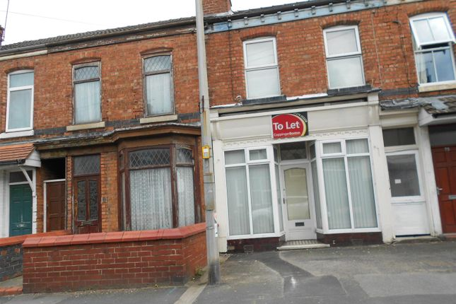 Thumbnail Office to let in Edleston Road, Crewe