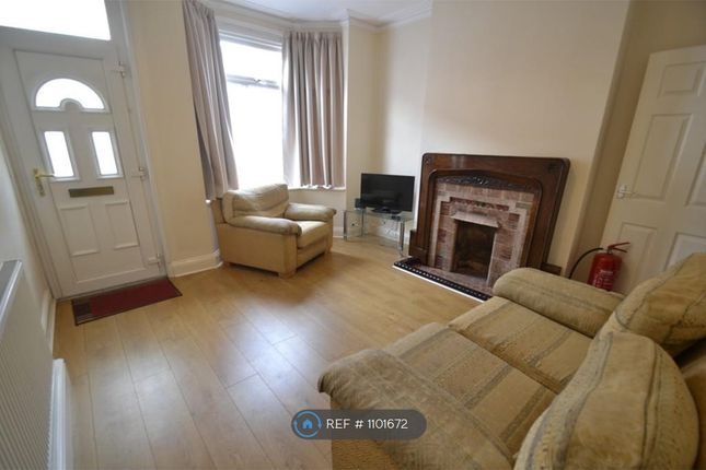 2 bed terraced house to rent in Beechfield Road, Doncaster DN1