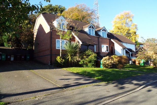 Property to rent in Pendle Crescent, Mapperley, Nottingham