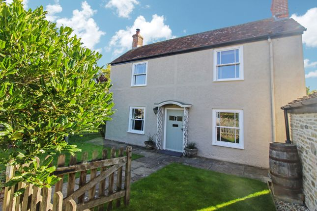 Thumbnail Detached house to rent in Ash Walk, Henstridge, Templecombe, Somerset