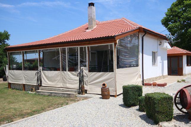 Thumbnail Detached bungalow for sale in 218, Near Balchik, Bulgaria