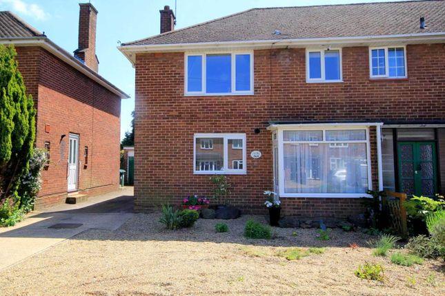 Thumbnail Semi-detached house for sale in Windmill Road, Hemel Hempstead Industrial Estate, Hemel Hempstead