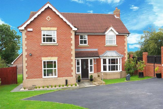 Thumbnail Detached house to rent in Boothshall Way, Boothstown