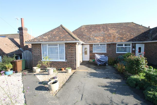 Thumbnail Property for sale in Grangecourt Drive, Bexhill-On-Sea