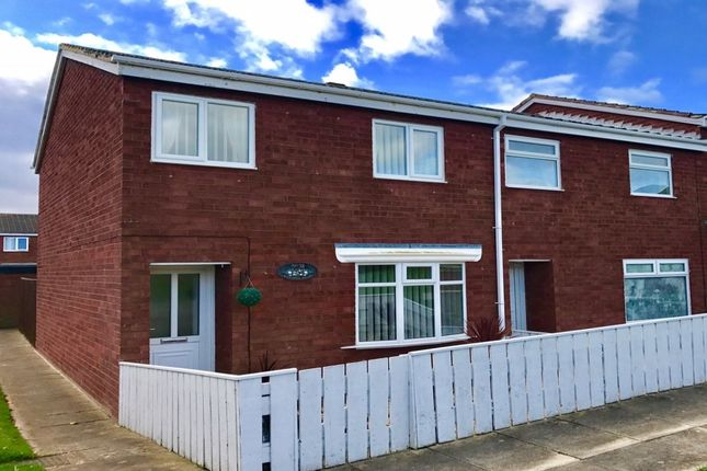3 bed property for sale in Melksham Square, Elm Tree, Stockton-On-Tees