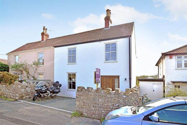 Thumbnail Cottage for sale in Church Road, Abbots Leigh, Bristol