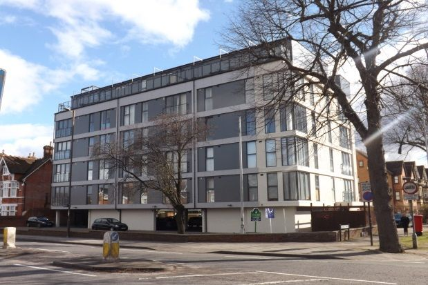 Thumbnail Flat to rent in Bushmead Avenue, Bedford