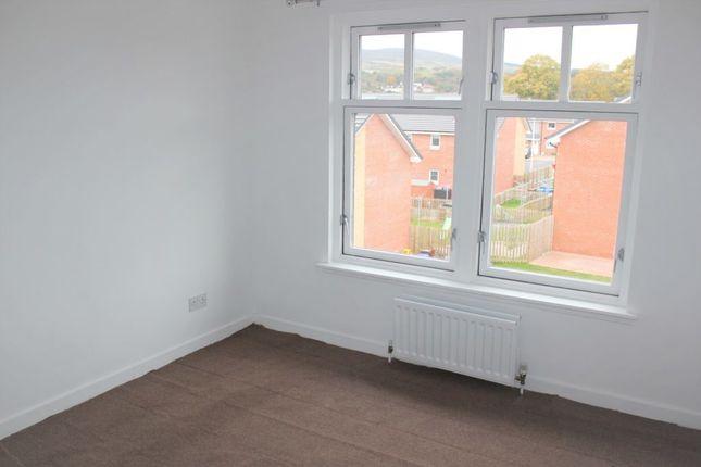 Bedroom of Newtown Street, Kilsyth, North Lanarkshire G65
