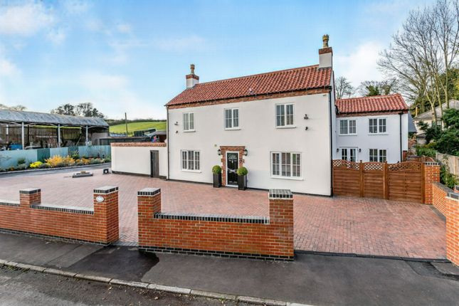 Thumbnail Detached house for sale in Southwell Road, Gonalston, Nottingham