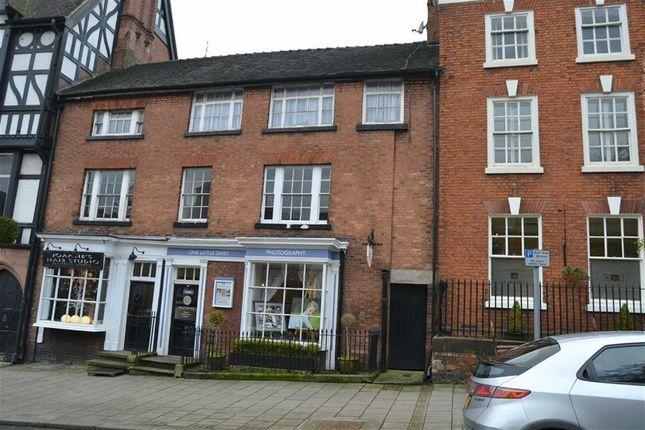 Thumbnail Flat to rent in St. Edward Street, Leek