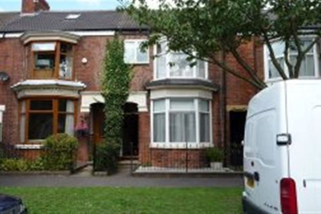 Thumbnail Property to rent in Desmond Avenue, Hull