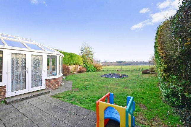 Thumbnail Detached house for sale in Dean Street, East Farleigh, Maidstone, Kent