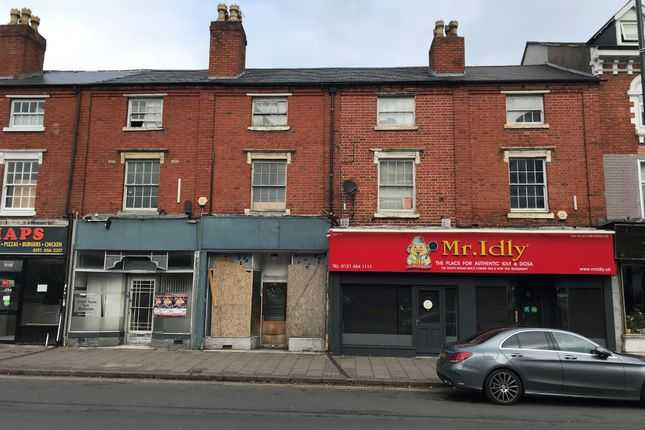 Thumbnail Flat for sale in Hagley Road, Edgbaston, Birmingham