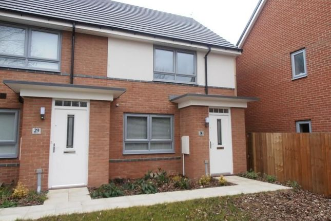 Thumbnail Property to rent in Redland Avenue, Newcastle Upon Tyne