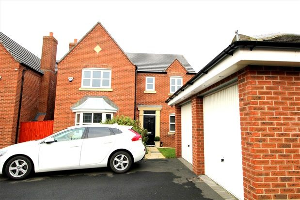 Thumbnail Property for sale in Haworth Road, Chorley