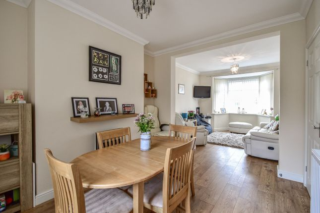 3 bed terraced house for sale in Zouch Street, Manselton, Swansea SA5