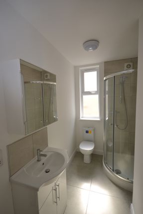 Bathroom of St Georges Road, Abergele LL22