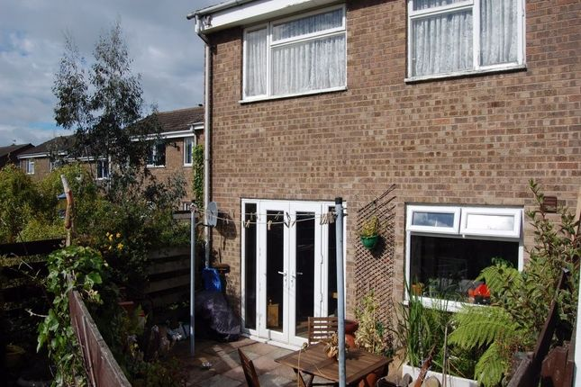 Brecon Close, Etal Lane, Newcastle Upon Tyne NE5
