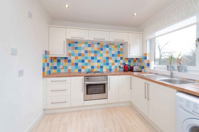 Thumbnail Flat for sale in 68 Partickhill Road, Glasgow