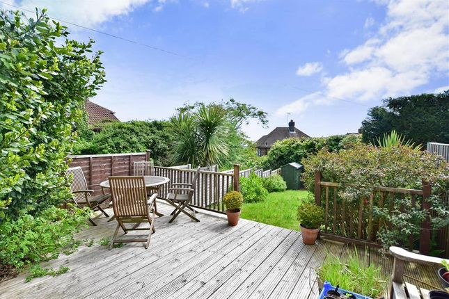 Thumbnail Flat for sale in Sussex View, Southview Road, Crowborough, East Sussex
