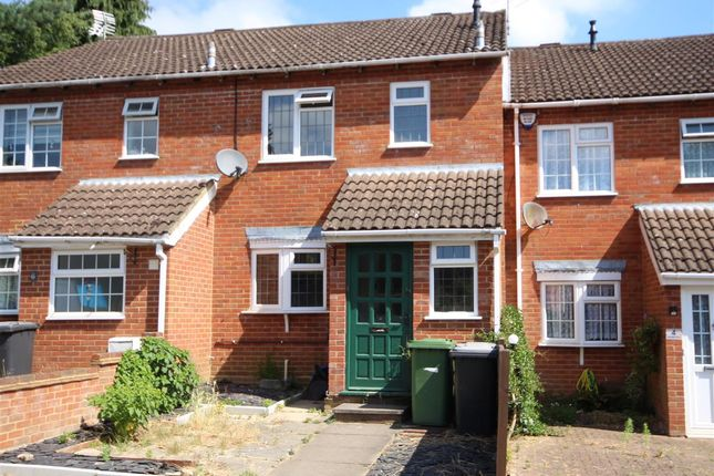Thumbnail Property to rent in Overdale Place, South Hurst, Whitehill, Bordon