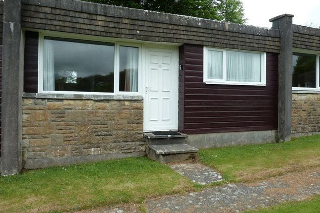 Terraced house for sale in Camelford