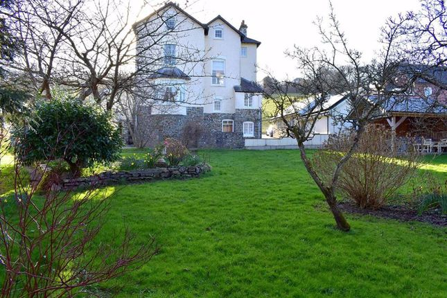 Thumbnail Property for sale in Lampeter Road, Aberaeron, Ceredigion