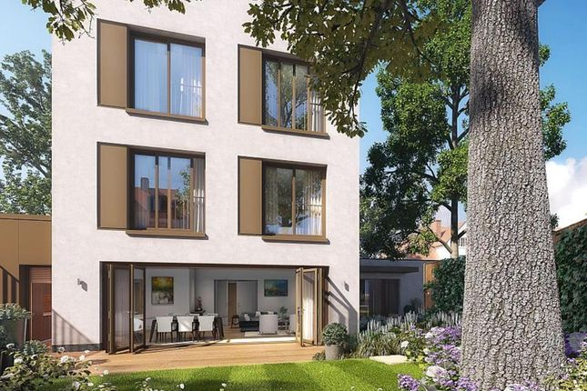 Thumbnail Detached house for sale in The White House, Kidderpore Green, Kidderpore Avenue, Hampstead
