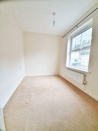 Bedroom of Daniel Hill Mews, Sheffield S6