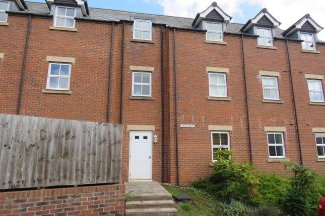 Homes To Let In Crossgate Moor Rent Property In Crossgate Moor