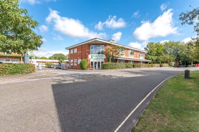Thumbnail Office to let in Brambles Enterprise Centre, Waterberry Drive, Waterlooville