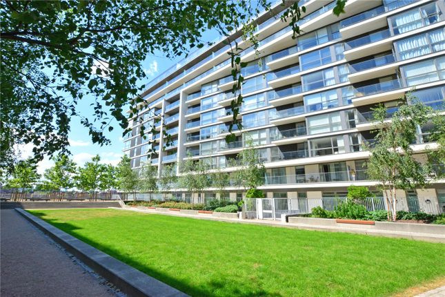 Picture No. 29 of Wyndham Apartments, 60 River Gardens Walk, Greenwich, London SE10