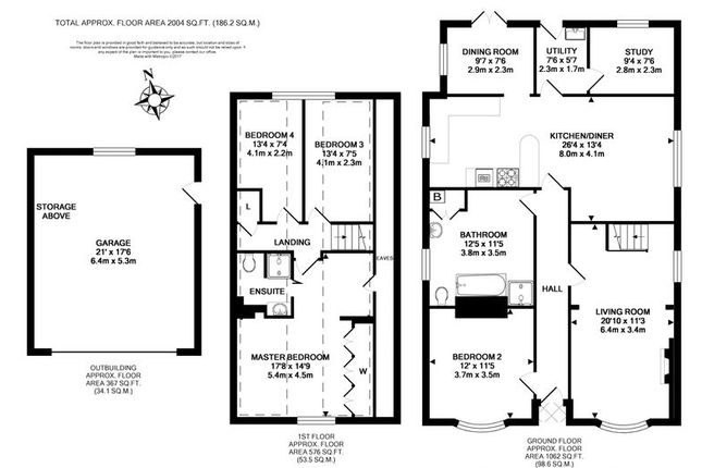 Thumbnail Detached house for sale in Sheldon Road, Chippenham