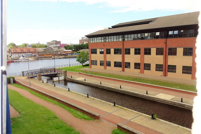 Thumbnail Flat to rent in Harriet House, Thornaby